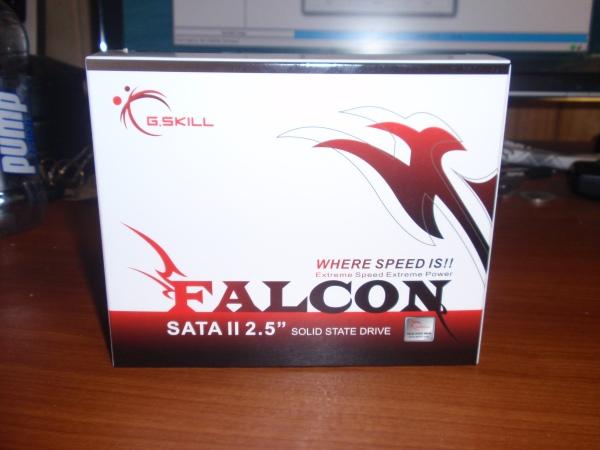 G Skill Falcon (in box)